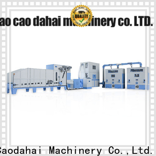 sturdy toy filling machine supplier for commercial