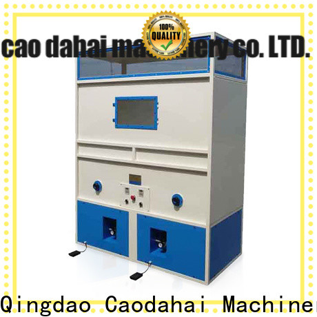 Caodahai quality toy filling machine wholesale for manufacturing