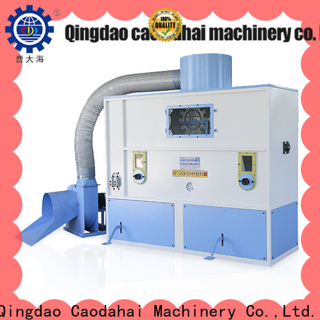 professional toy stuffing machine factory price for industrial