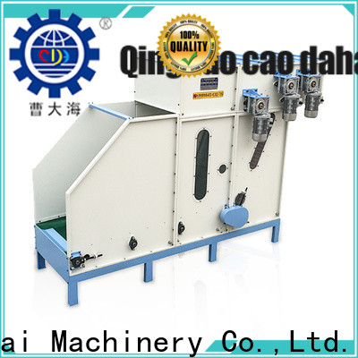 Caodahai hot selling bale opening and feeding machine customized for factory