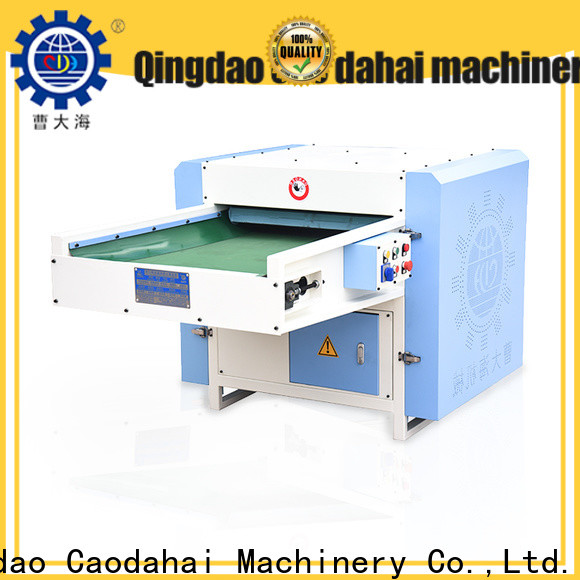 efficient fiber opening machine manufacturers factory for commercial