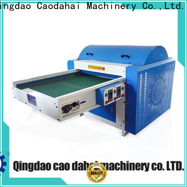 carding polyester fiber opening machine with good price for industrial