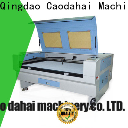 durable acrylic laser cutting machine directly sale for work shop