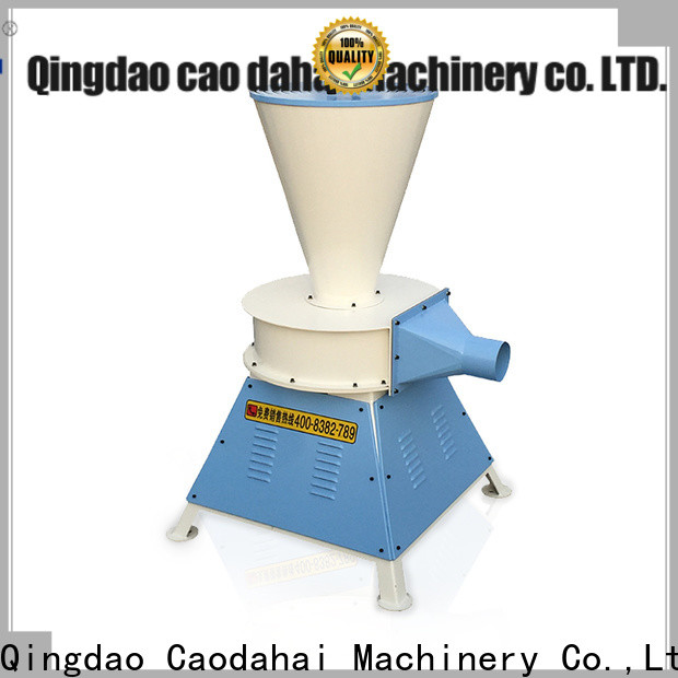 Caodahai pillow vacuum machine factory price for plant