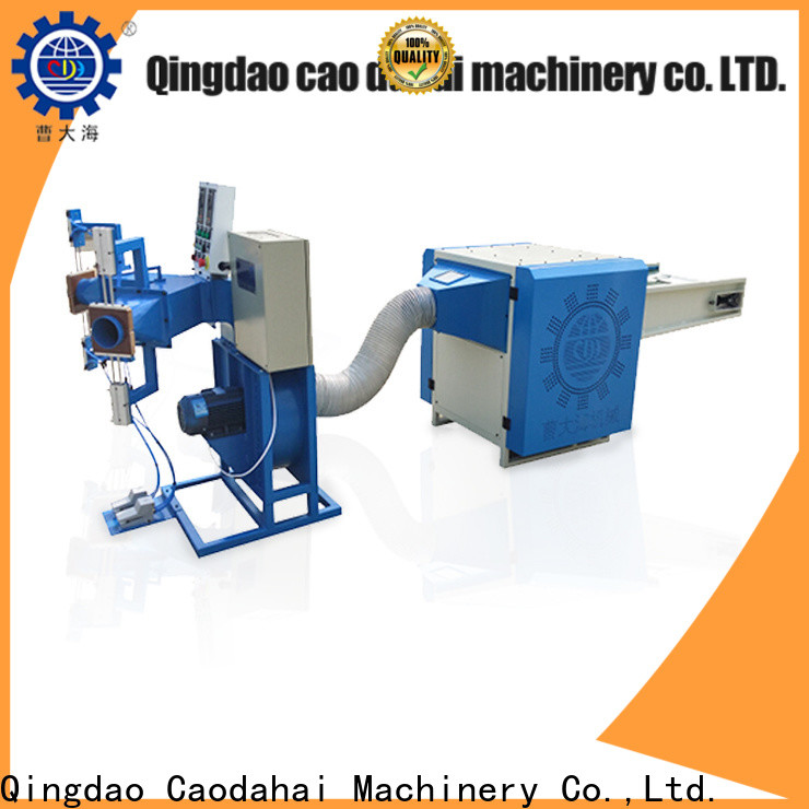 Caodahai stable pillow manufacturing machine personalized for plant