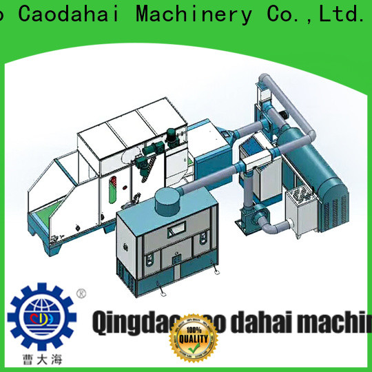 Caodahai top quality ball fiber machine design for business