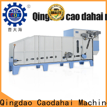 practical bale opening machine from China for factory