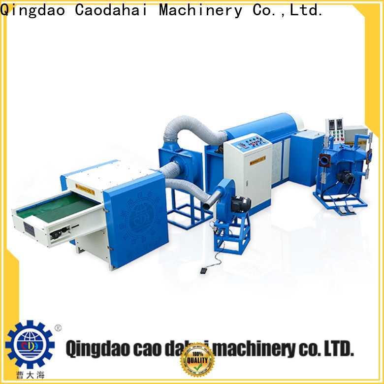 automatic fiber ball machine with good price for business