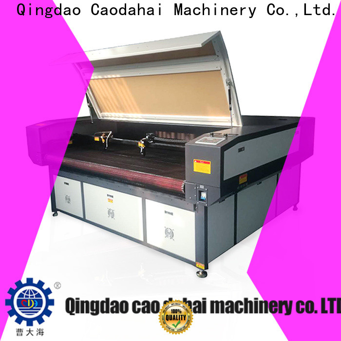 reliable fiber laser cutting machine customized for production line
