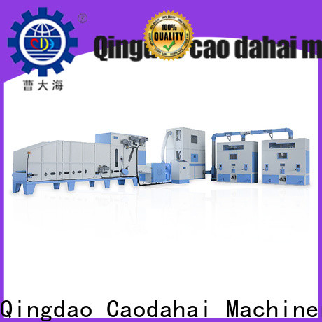 Caodahai professional soft toy making machine price wholesale for industrial