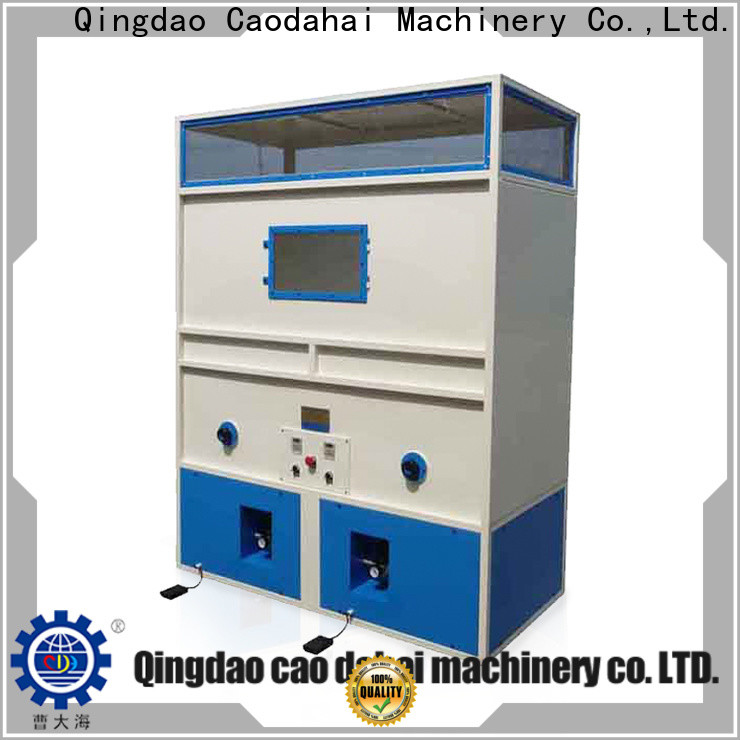 Caodahai quality toys filling production line supplier for industrial