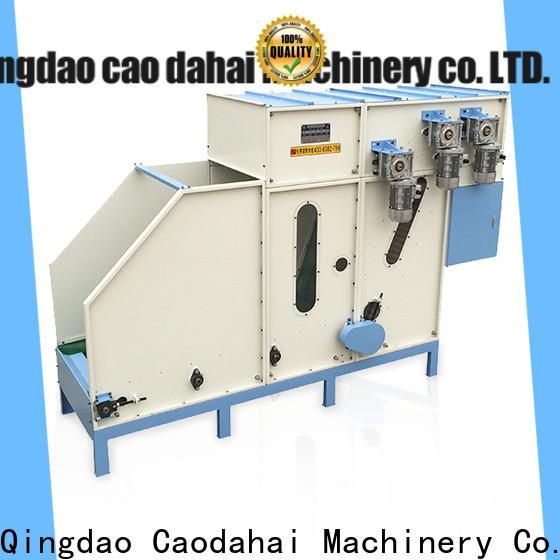 Caodahai bale opener machine manufacturers manufacturer for industrial