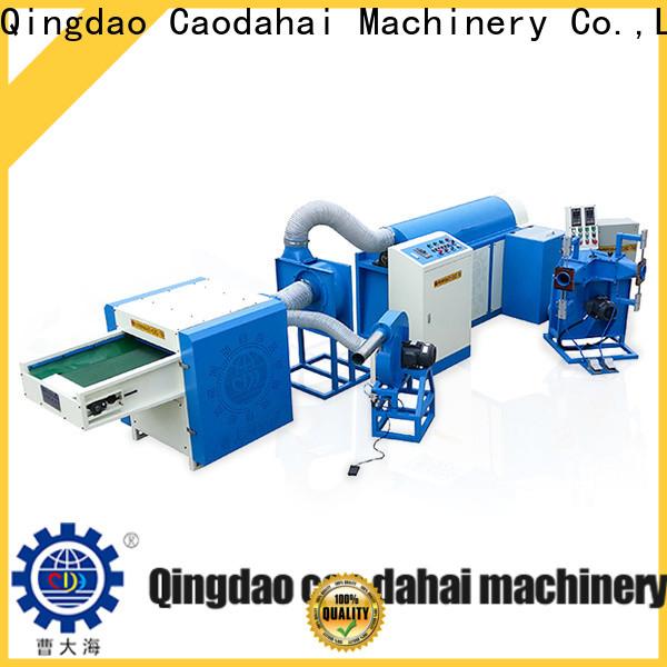 Caodahai ball fiber machine inquire now for work shop