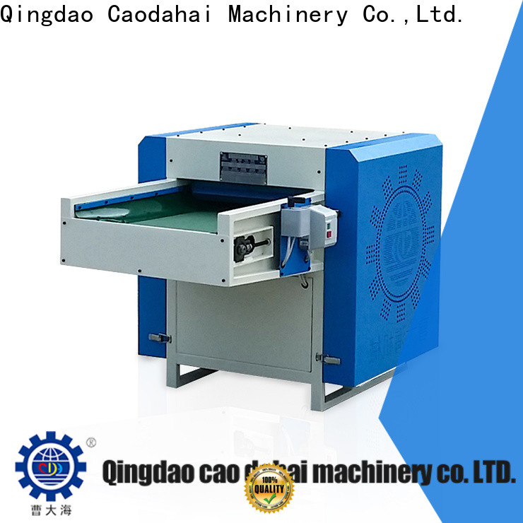 Caodahai fiber opening machine inquire now for manufacturing