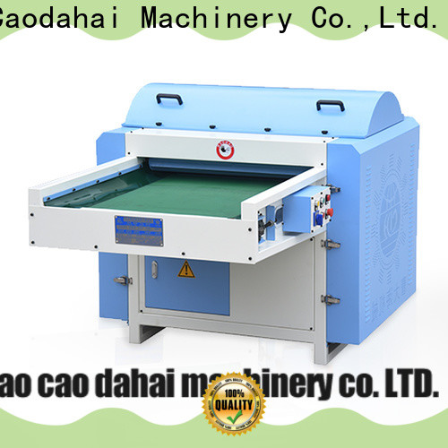 top quality fiber opening machine manufacturers factory for commercial