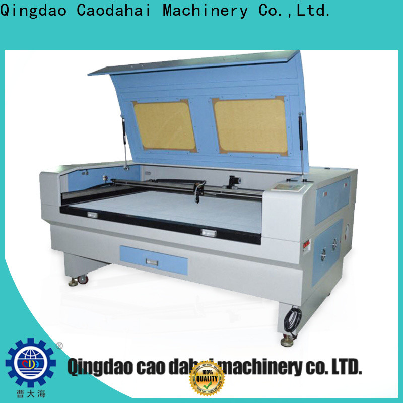 Caodahai durable laser cutting machine customized for business
