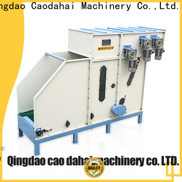 Caodahai bale opener machine from China for industrial