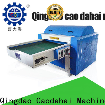 Caodahai excellent polyester opening machine factory for manufacturing