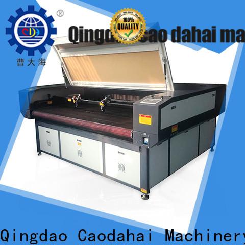 Caodahai laser cutting machine series for work shop