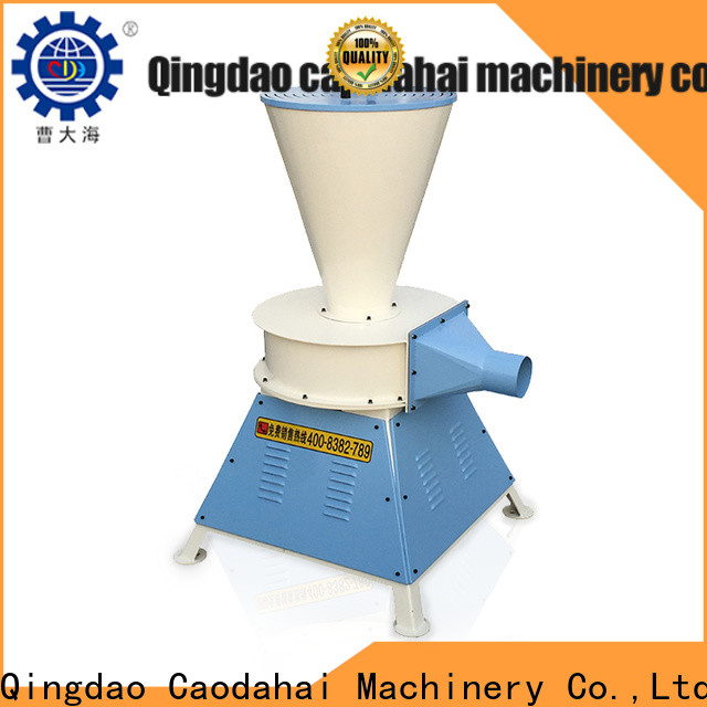 Caodahai certificated foam shredder wholesale for plant