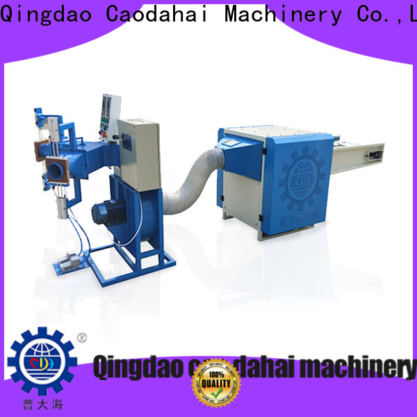 quality pillow machine personalized for plant