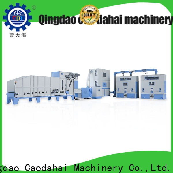Caodahai quality bear stuffing machine personalized for manufacturing