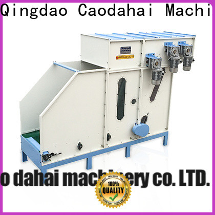 reliable cotton bale opener machine from China for industrial