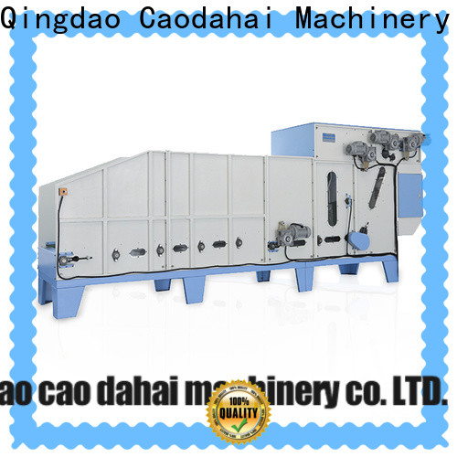 Caodahai automatic bale opener directly sale for commercial