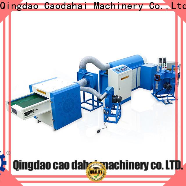 efficient fiber ball machine factory for business