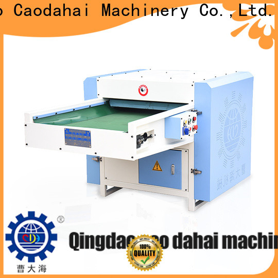 Caodahai excellent cotton carding machine design for manufacturing
