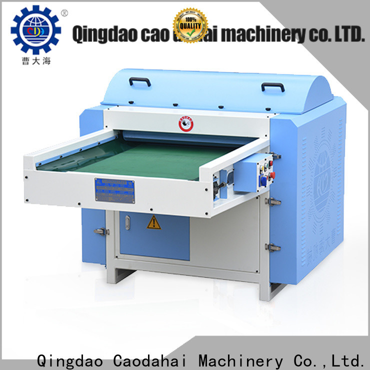 carding fiber carding machine with good price for manufacturing