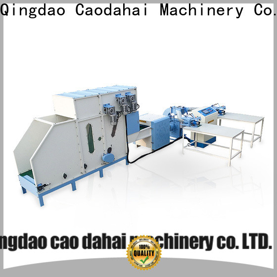 sturdy pillow machine supplier for business