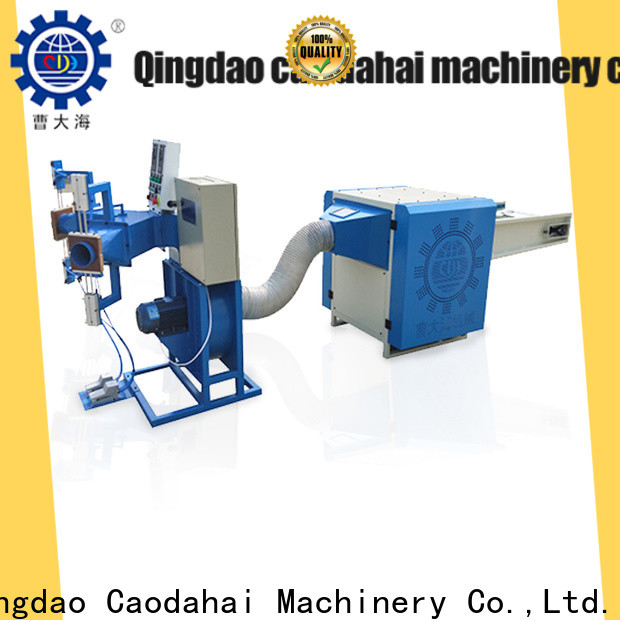 professional pillow filling machine price wholesale for plant
