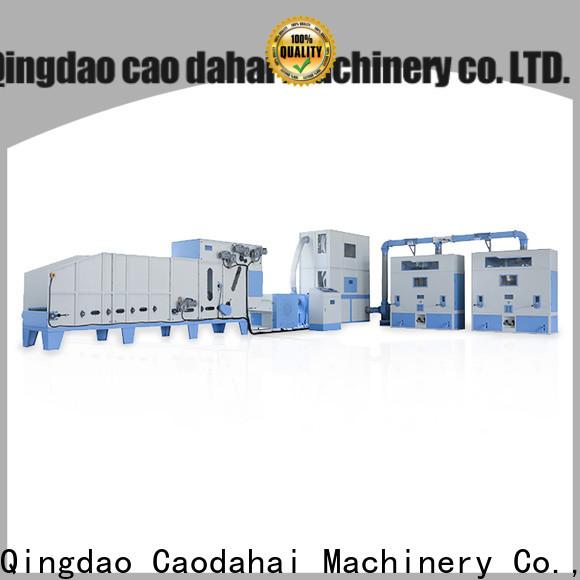 Caodahai productive toys filling production line wholesale for commercial