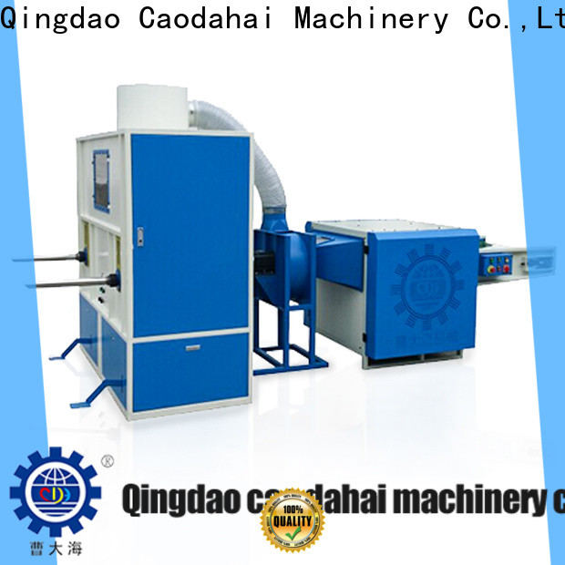 Caodahai toy stuffing machine wholesale for commercial
