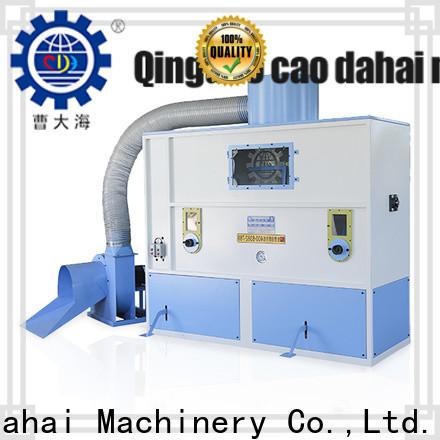 Caodahai productive stuffed animal stuffing machine wholesale for manufacturing