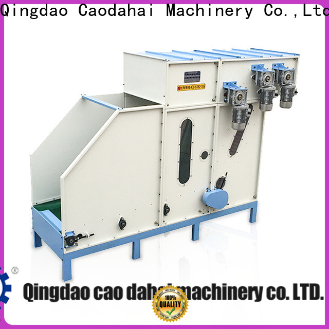 hot selling cotton bale opener machine directly sale for commercial