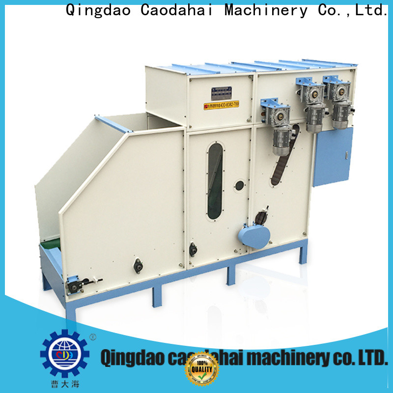 practical bale opening machine manufacturer for commercial