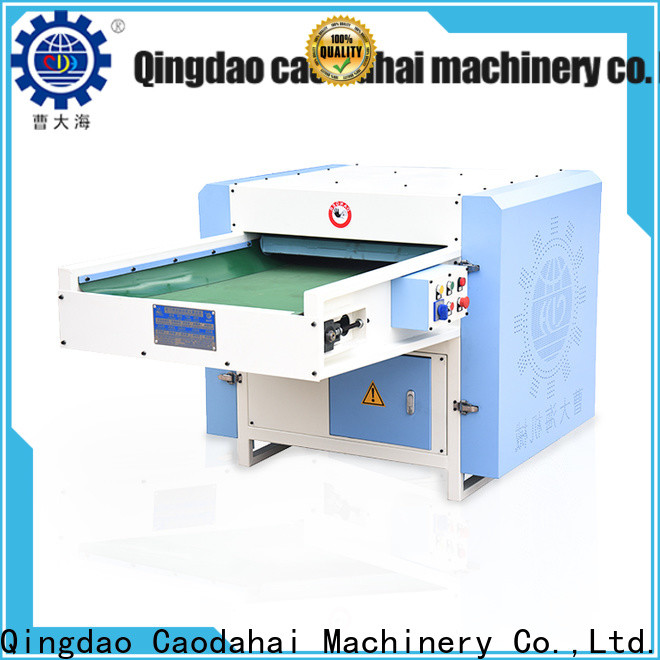 cost-effective fiber opening machine manufacturers design for manufacturing