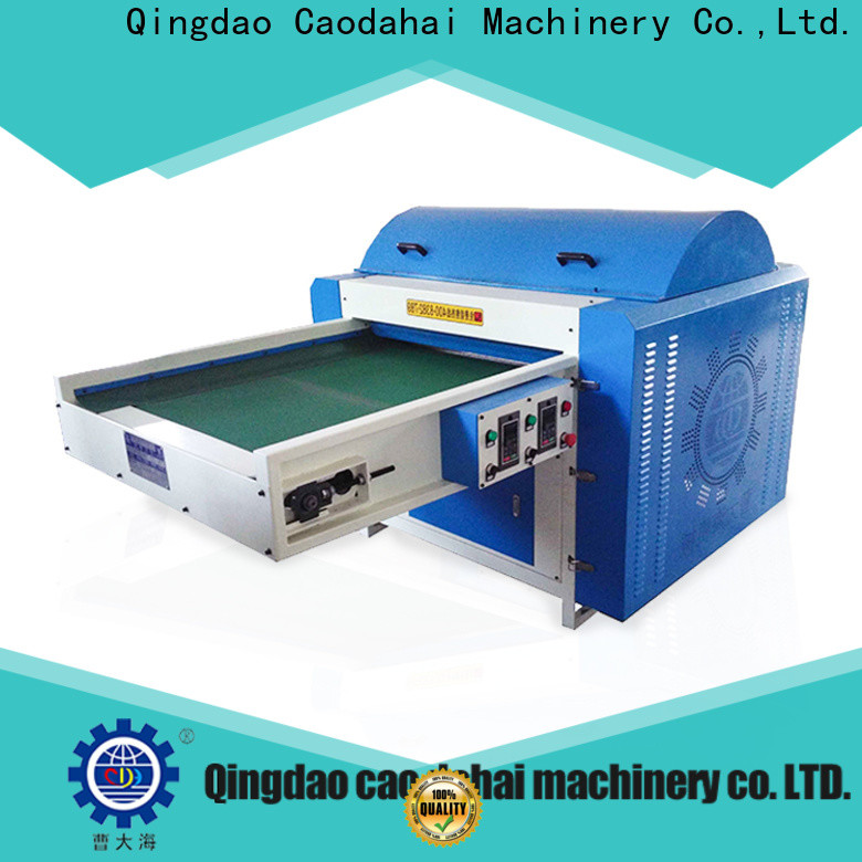 cost-effective cotton carding machine factory for industrial