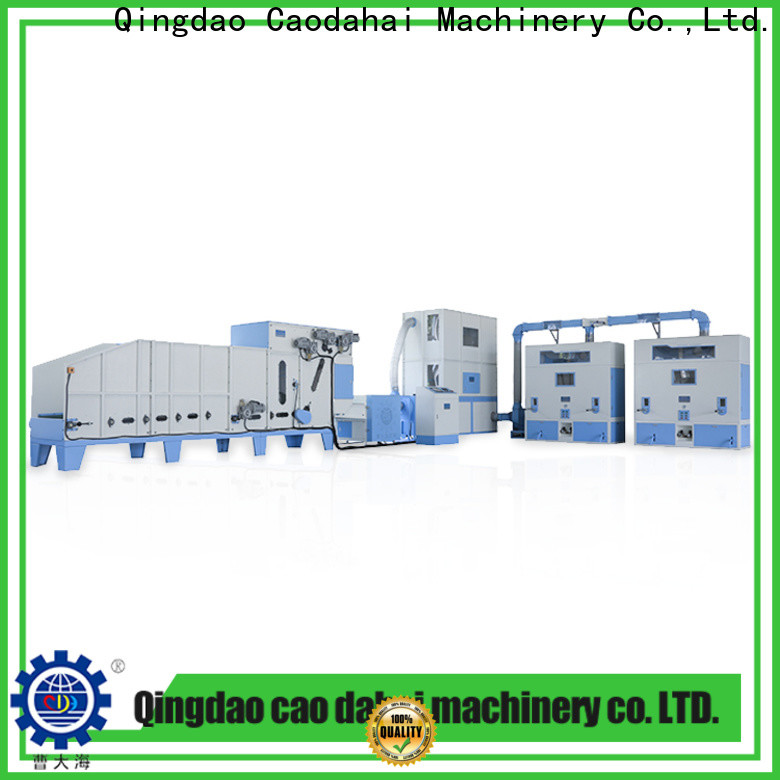 Caodahai stuffed animal stuffing machine factory price for industrial