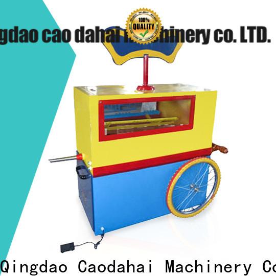Caodahai sturdy stuffed animal stuffing machine personalized for industrial