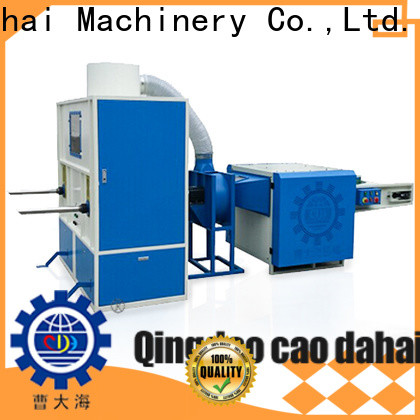 Caodahai foam filling machine wholesale for industrial
