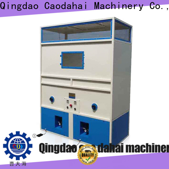 Caodahai quality toy filling machine wholesale for commercial