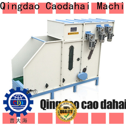 hot selling bale opening and feeding machine customized for factory