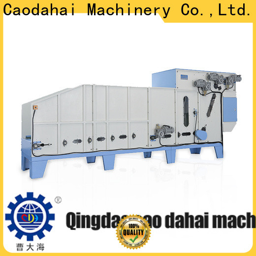 durable bale opening and feeding machine directly sale for industrial