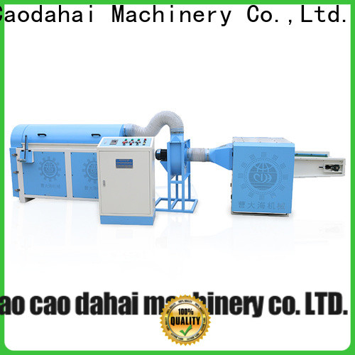 Caodahai approved ball fiber machine with good price for work shop