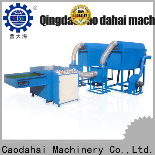 Caodahai pearl ball pillow filling machine with good price for work shop