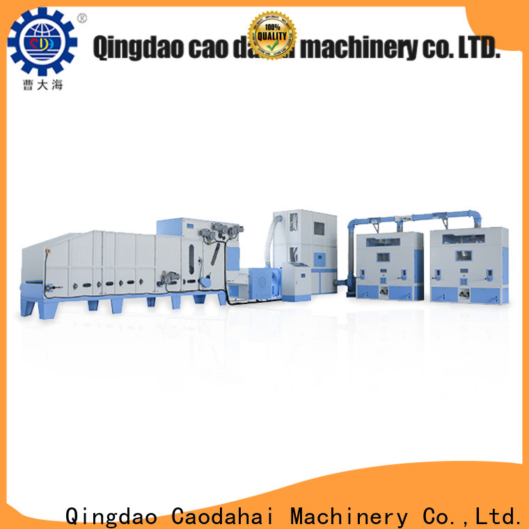 certificated foam filling machine wholesale for manufacturing