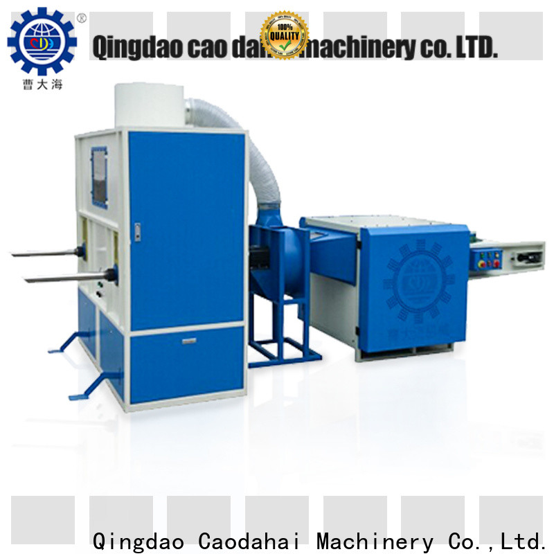 Caodahai quality toys filling production line wholesale for manufacturing